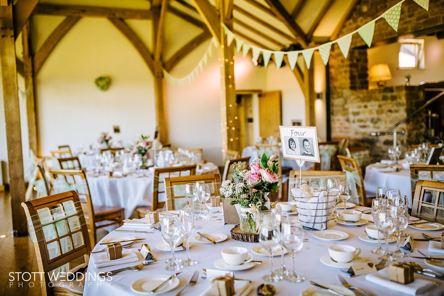 Dodford Manor Venue
