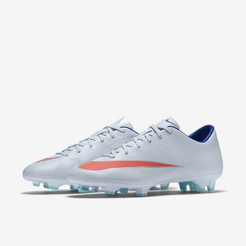 pretty nice e13ff a998c The Nike Mercurial Victory V Women s Firm-Ground Soccer Cleat.