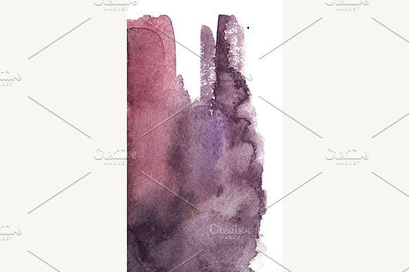 art, watercolor, texture, background, paper, spot, stroke, surface - sample cover sheet