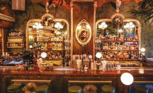Best bar in Athens : JUAN RODRIGUEZ BAR COMPANIA DE BEBIDA ...