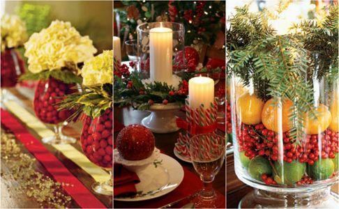 Floristic Christmas Centerpiece Ideas FUN Advisor christmas