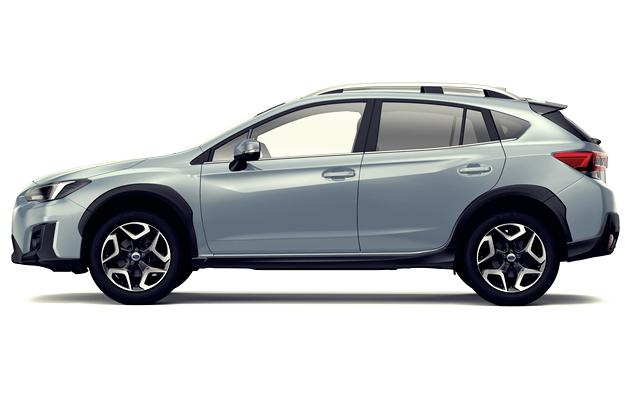 2019 Subaru Crosstrek Turbo Rumors