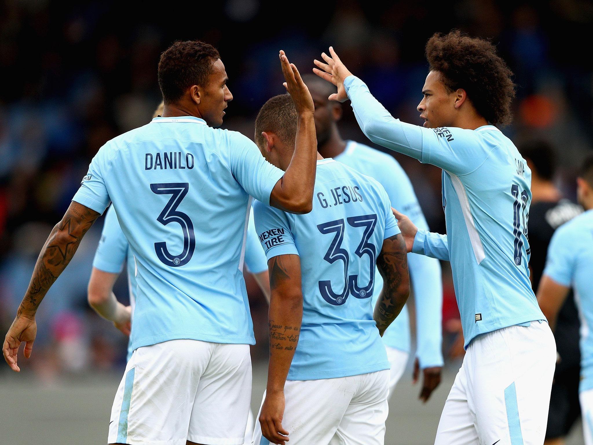 Pin oleh Markruse17 di Manchester City di 2020 Liga