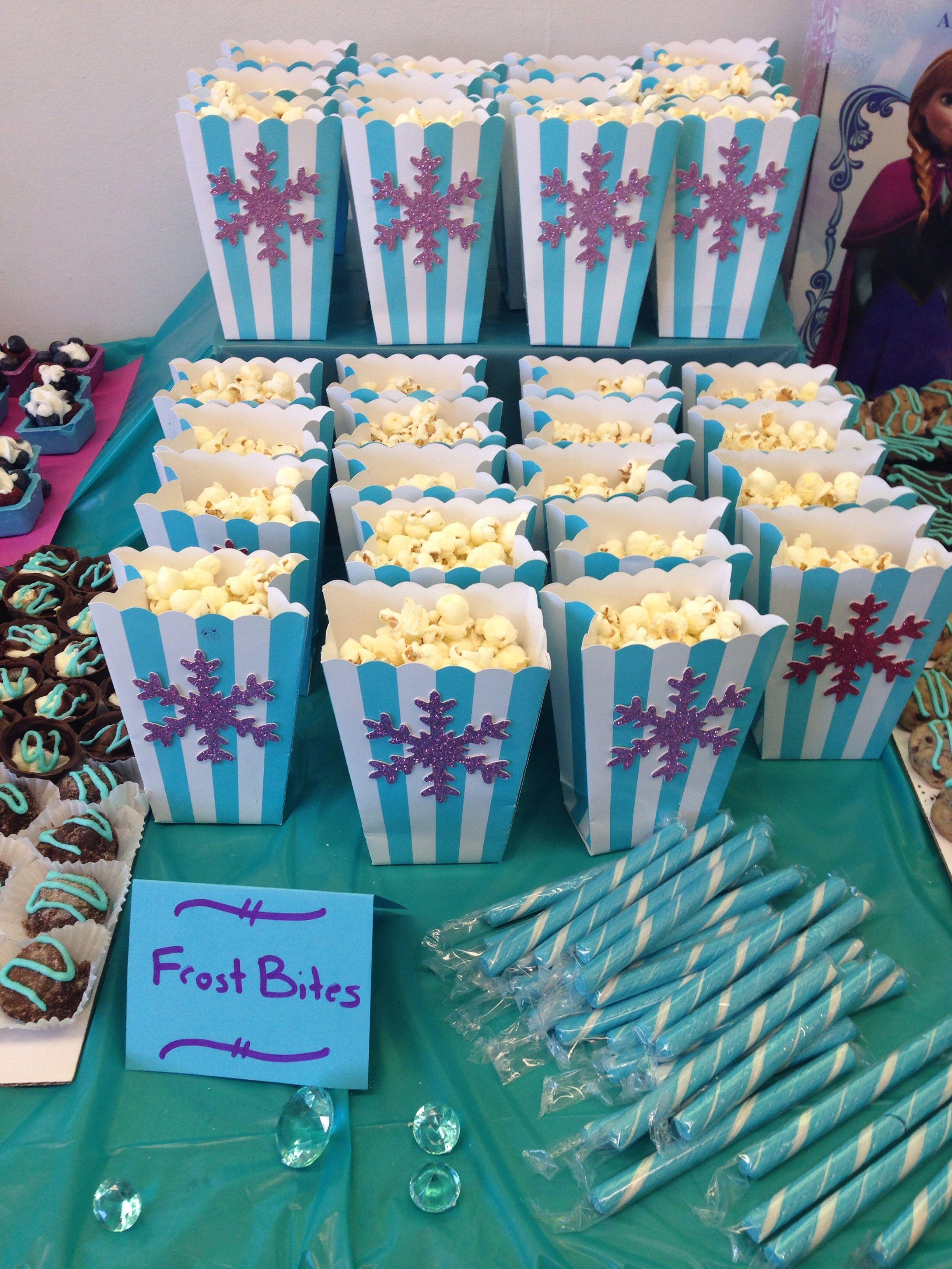 Fiesta De Cumpleanos Frozen 101 Ideas Originales Fiesta - Cumpleaos-ideas-originales