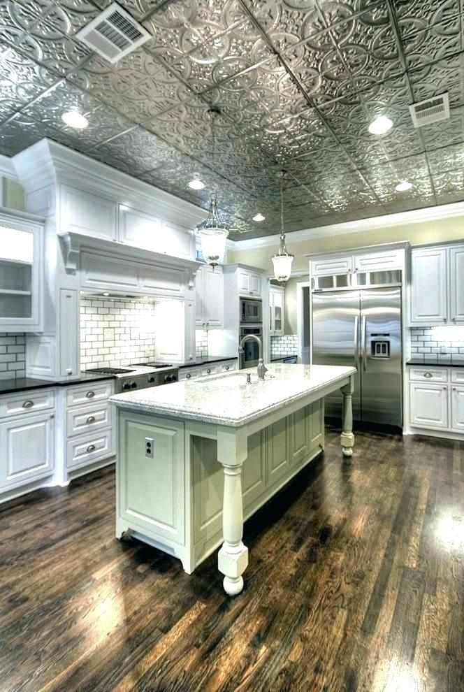 50+ Amazing Tin Ceiling Tiles You Must Now (DESIGN & IDEAS ...