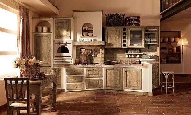 Gemauerte Küchen Gemauerte Küche Küche Landhausstil