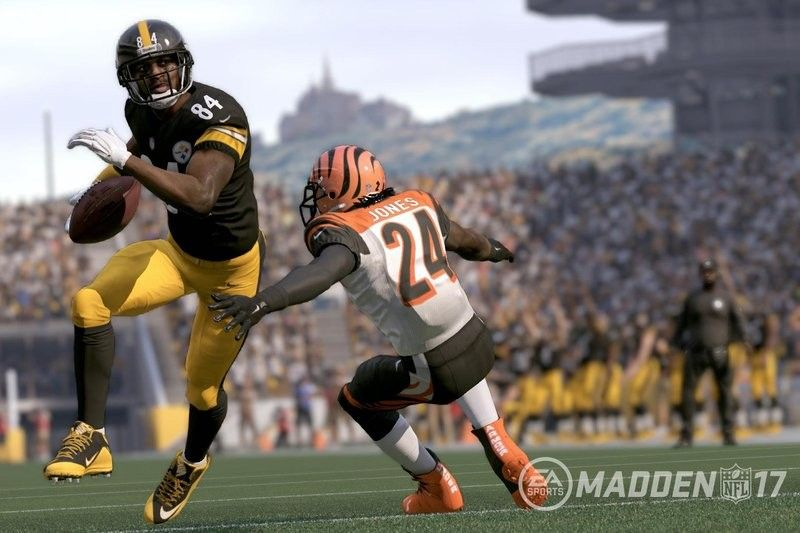Pin by Dontiel English on Madden NFL EA Sports Madden