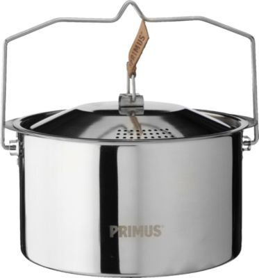 Photo of Primus® 5-Liter Campfire Stainless Steel Pot