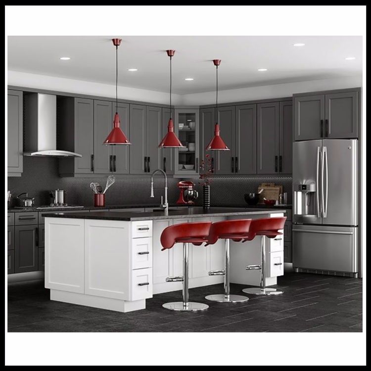 modular kitchen usa lowes ceiling light fixtures alibaba rta shaker style cabinet