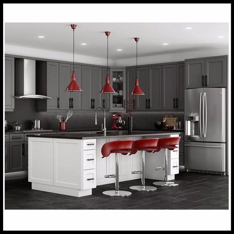 Best Alibaba Usa Rta Modular Shaker Style Kitchen Cabinet 400 x 300