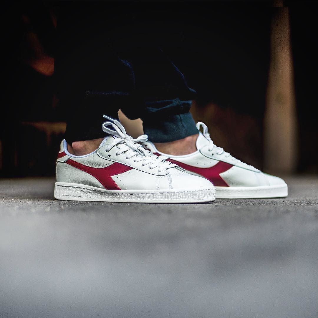 1dc5b120d3 DIADORA GAME L LOW WAXED 9000 @sneakers76 store online ( link in bio ...