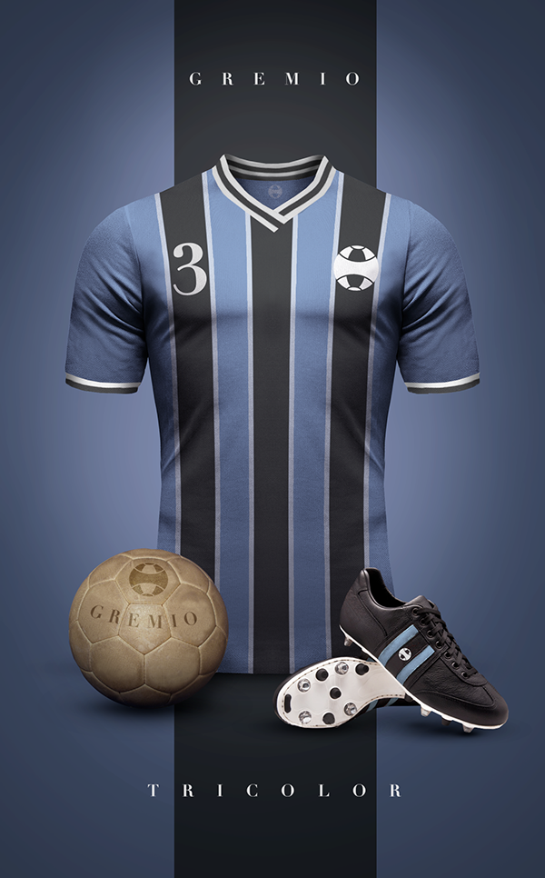 41254a94f3 Como sempre, os boleiros designers são destaque no nosso Futebol Marketing.  Dessa vez, apresentamos a coleção