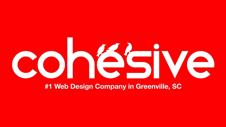 1 Best Web Design Company In Greenville Sc Cohesive Web Design Company Web Design Best Web Design