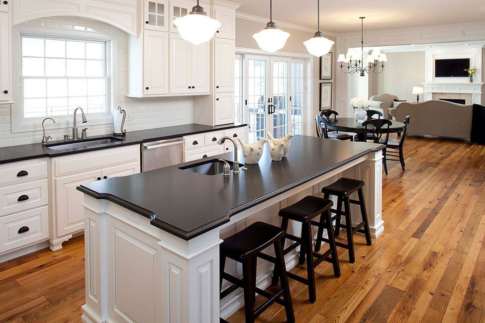 kitchens dining rooms Interior Design Lincoln and Omaha NE