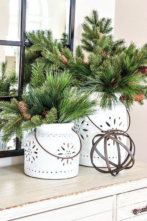Christmas Greenery Images.Pin On Christmas Ideas