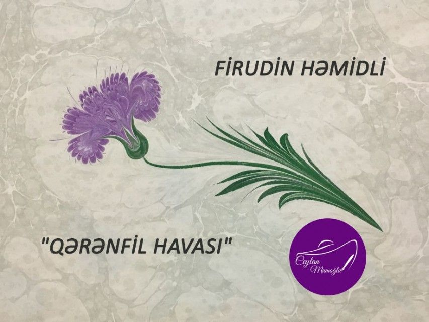 Firudin Həmidli Qərənfil Havasi Seirlər Bts Fanart Book Cover Fan Art