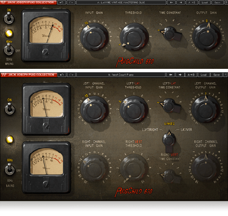 PuigChild Compressor | Recording software | Waves audio, Waves