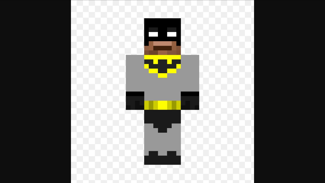 I'm bat man