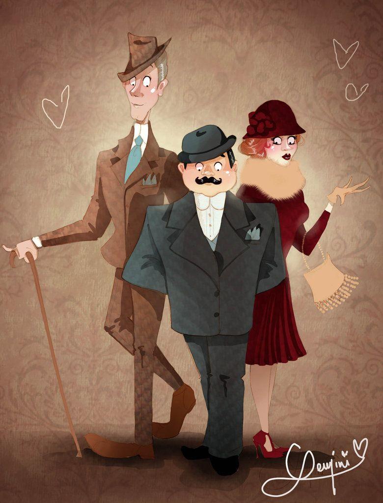 Agatha ChristieS Poirot Episoden