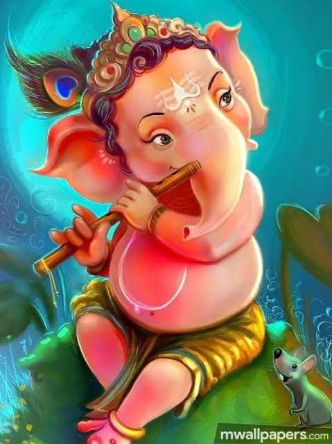 lord ganesh chaturthi 2020 hd wallpaper free download bhagwan ganesh