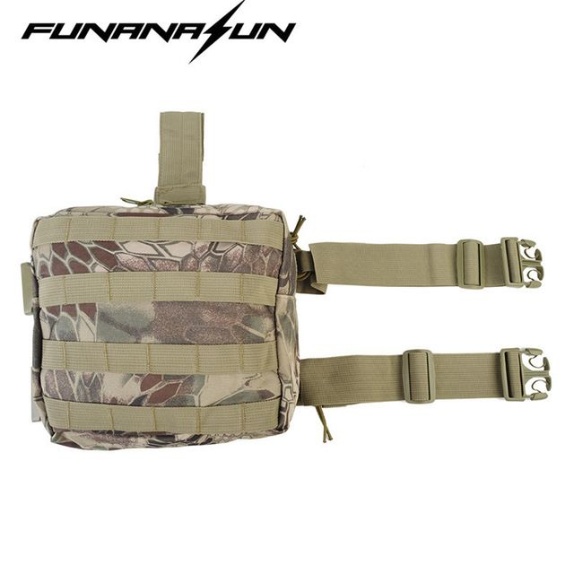 Security & Protection Reasonable Military Tactical Emergency Mini Pouches Bag Sports Home Medical Bag Outdoor Camping Fishing Tactical Bag Paintball Accessories