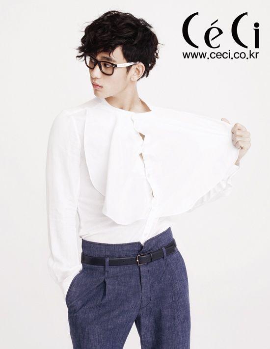 김수현 (Kim Soo-hyun)