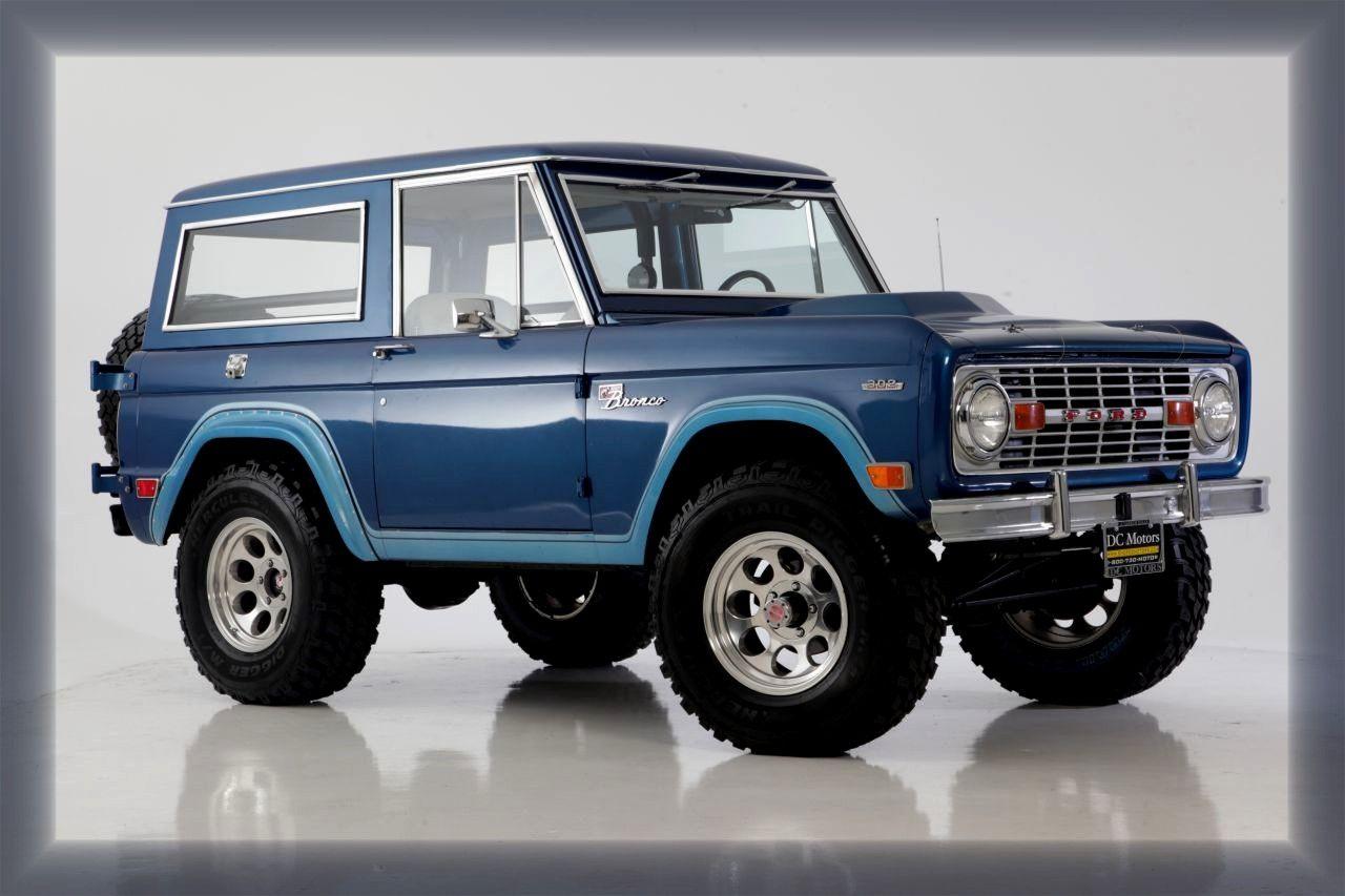 Bronco Ford bronco, Bronco sports, Old ford bronco