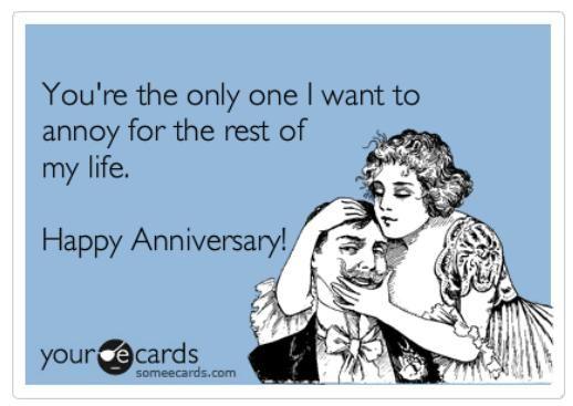Funny Wedding Anniversary Jokes Anniversary Quotes Funny