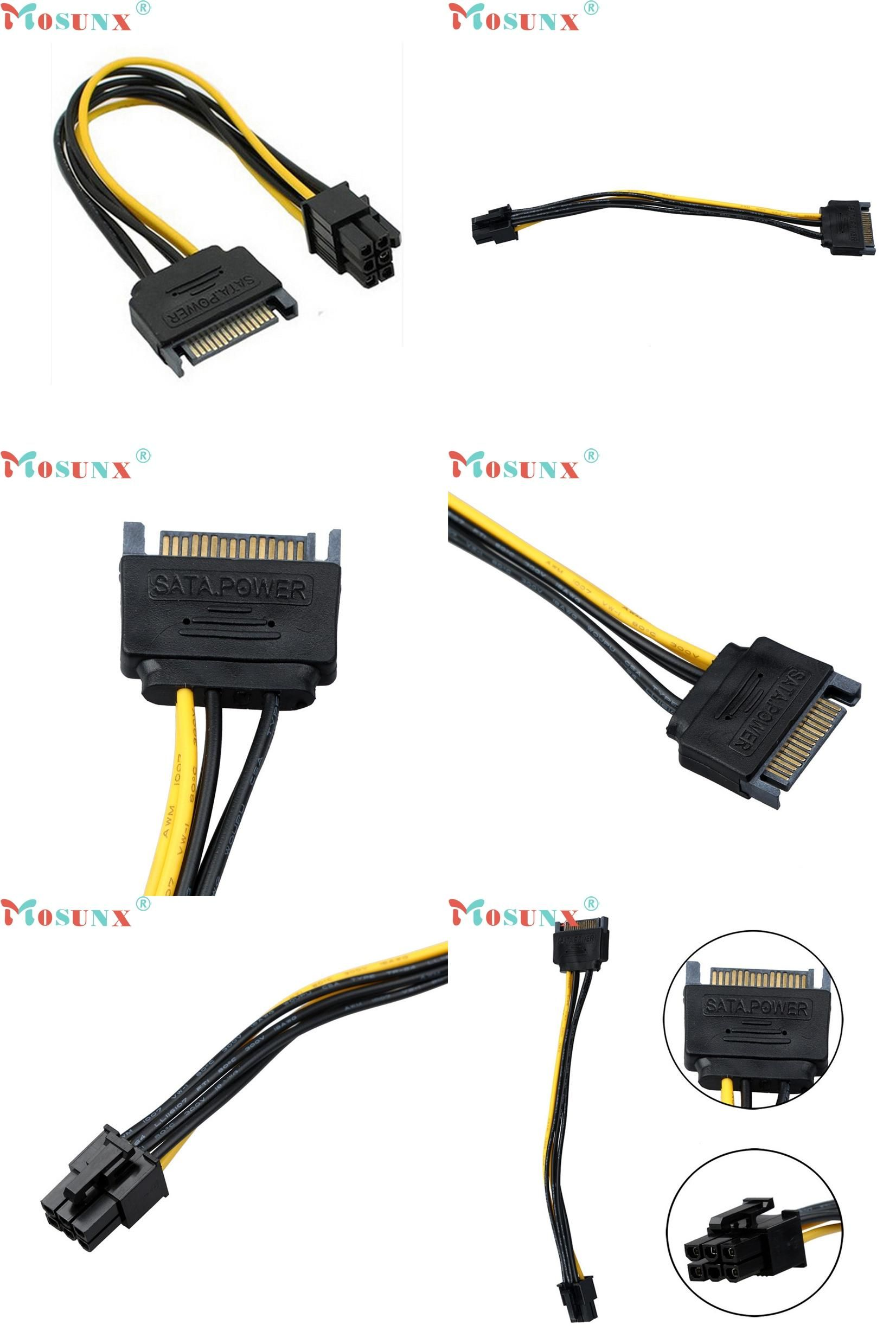 Pin On Cables Connectors