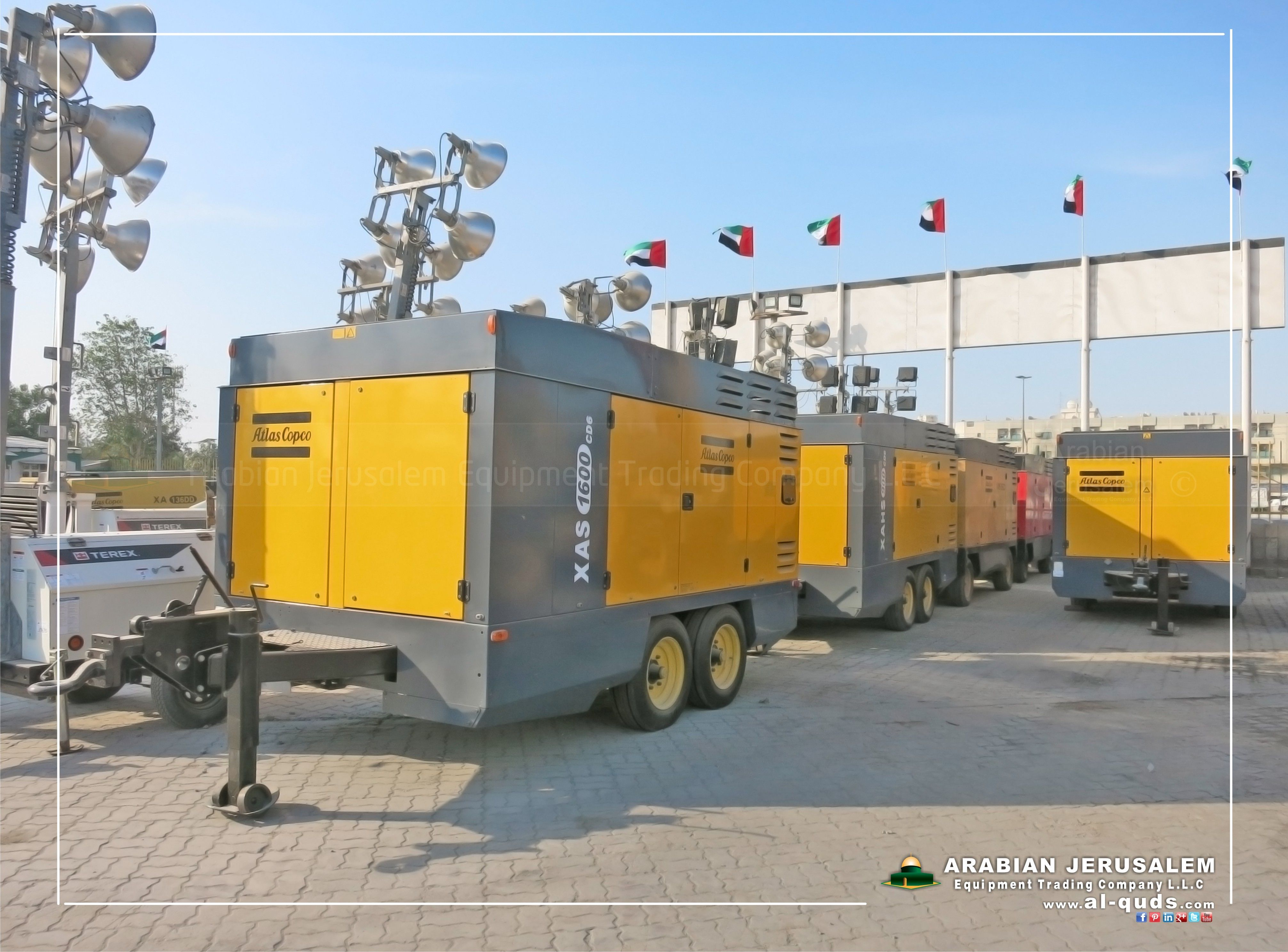 Are you looking for a durable and reliable air compressor