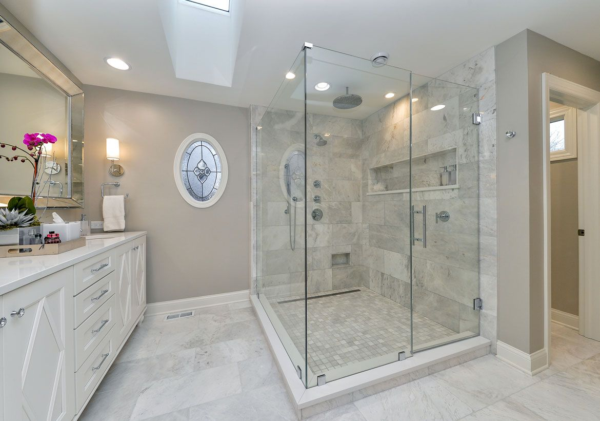 Shower Sizes Your Guide To Designing The Perfect Shower Bathroom Remodel Master Shower Sizes Small Bedroom Remodel [ jpg ]