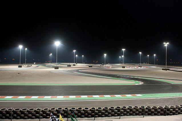 World Championship Bahrain schedule