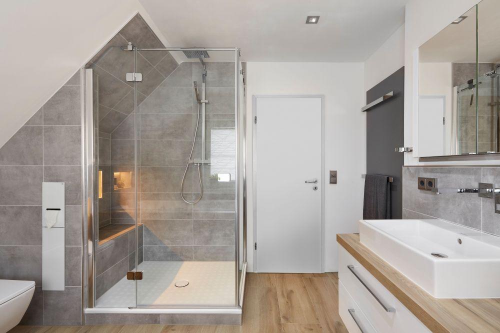 30 Badezimmer Mit Dachschräge Gestalten