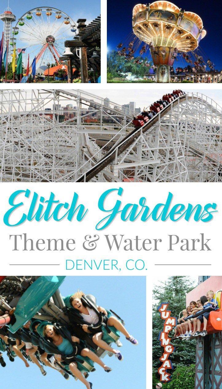 3778484cef8e26de017a3277b2dbf691 - Elitch Gardens Theme And Water Park