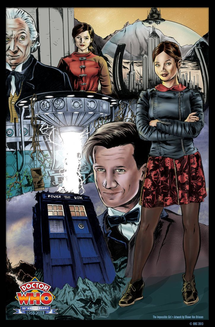 """From """"Whovian News and Extras for Monday, 24 June 2013"""" story by David Lewis on Storify — http://storify.com/Doctor_No1/whovian-news-and-extras-for-saturday-22-june-2013"""