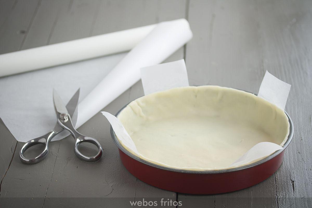 Cómo Desmoldar Una Tarta Recetas De Dulces Faciles Tartas Recetas Dulces