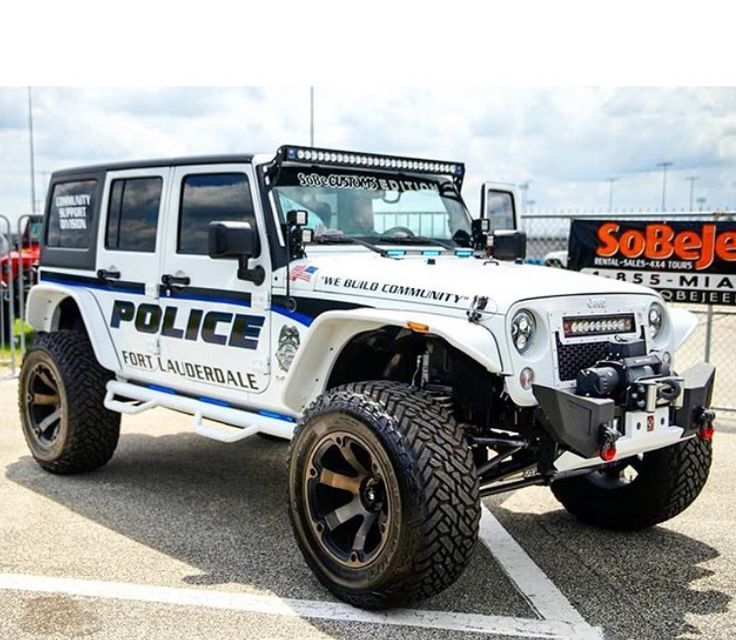 Pin By Hilton Markette On Mud Police Cars Police Truck Rescue