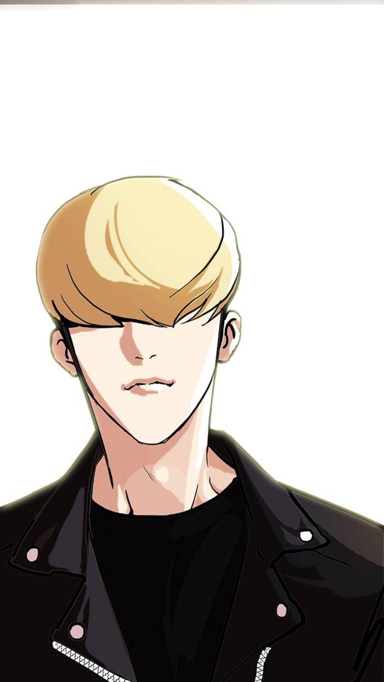 Pin by Kirsten Ingram on Anime/Manga Lookism webtoon