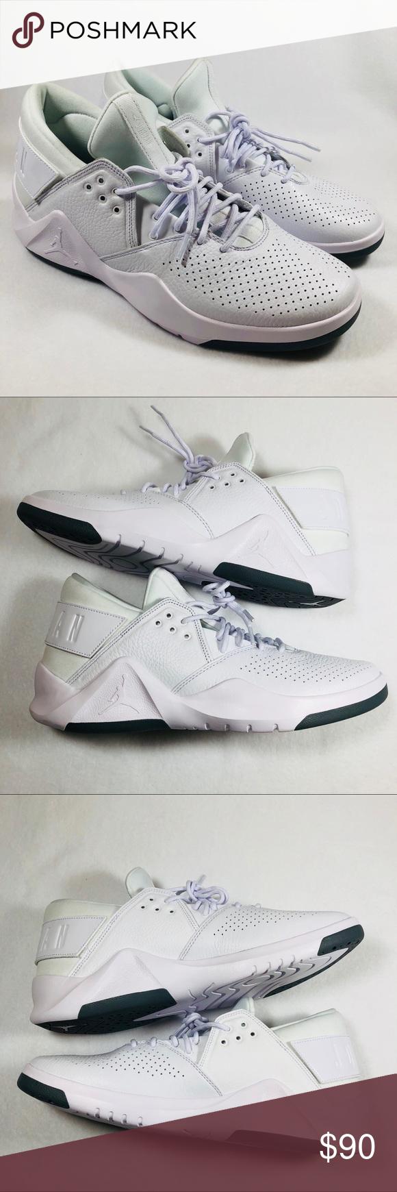 7413afc5f2b Nike Jordan Flight Fresh Premium Men's Shoes Sz 12 Brand New Without Box Nike  Jordan Flight Fresh PREM Premium Men's Basketball Shoes Sz 12 (AH6462-100),  ...