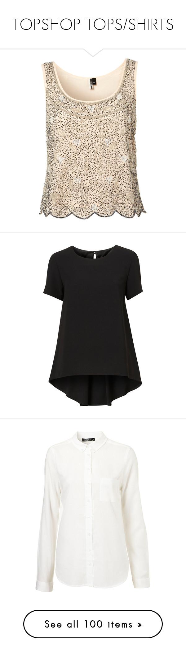 8fadf37c40 Topshop Shirts Polyvore - BCD Tofu House