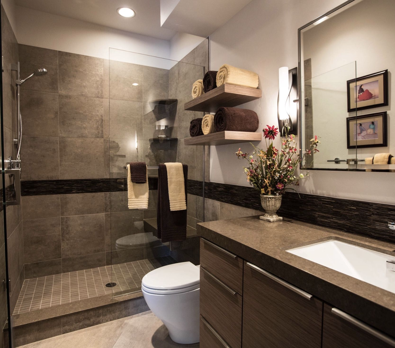 bathroom colors brown imagepremier blueprints on