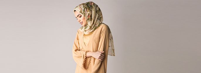 Aab, Contemporary Modest Wear & Hijab Brand Working