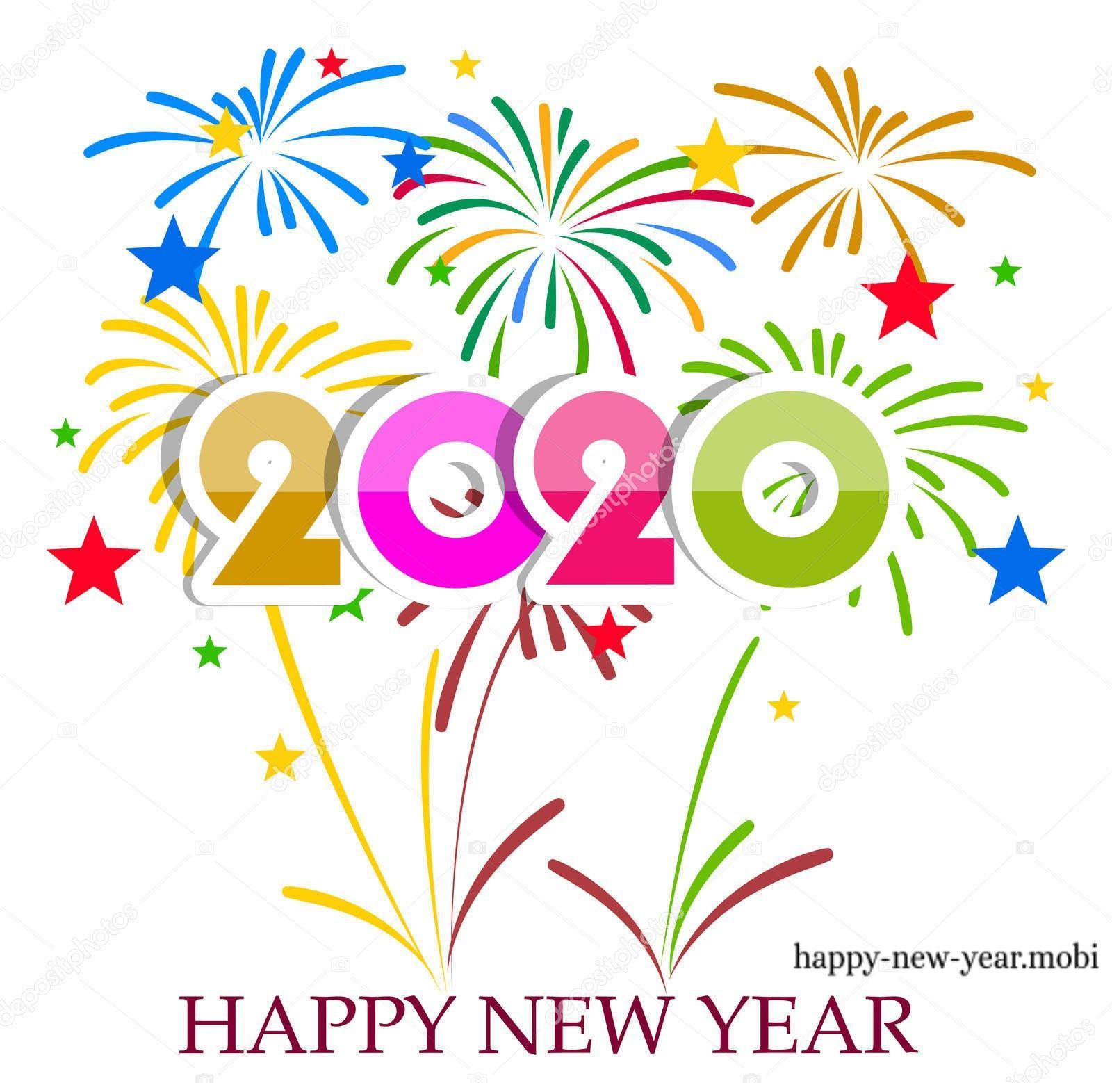 New Year 2020 Happy New Year Wishes Happy New Year Images Happy New Year Greetings