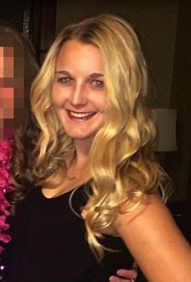 Video shows missing Minn sorority sister fall off bridge True crime - what is presumed
