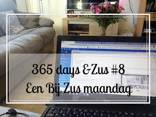 365 days &Zus #8 Een Bij Zus maandag   Zus, Maandag, Bijen