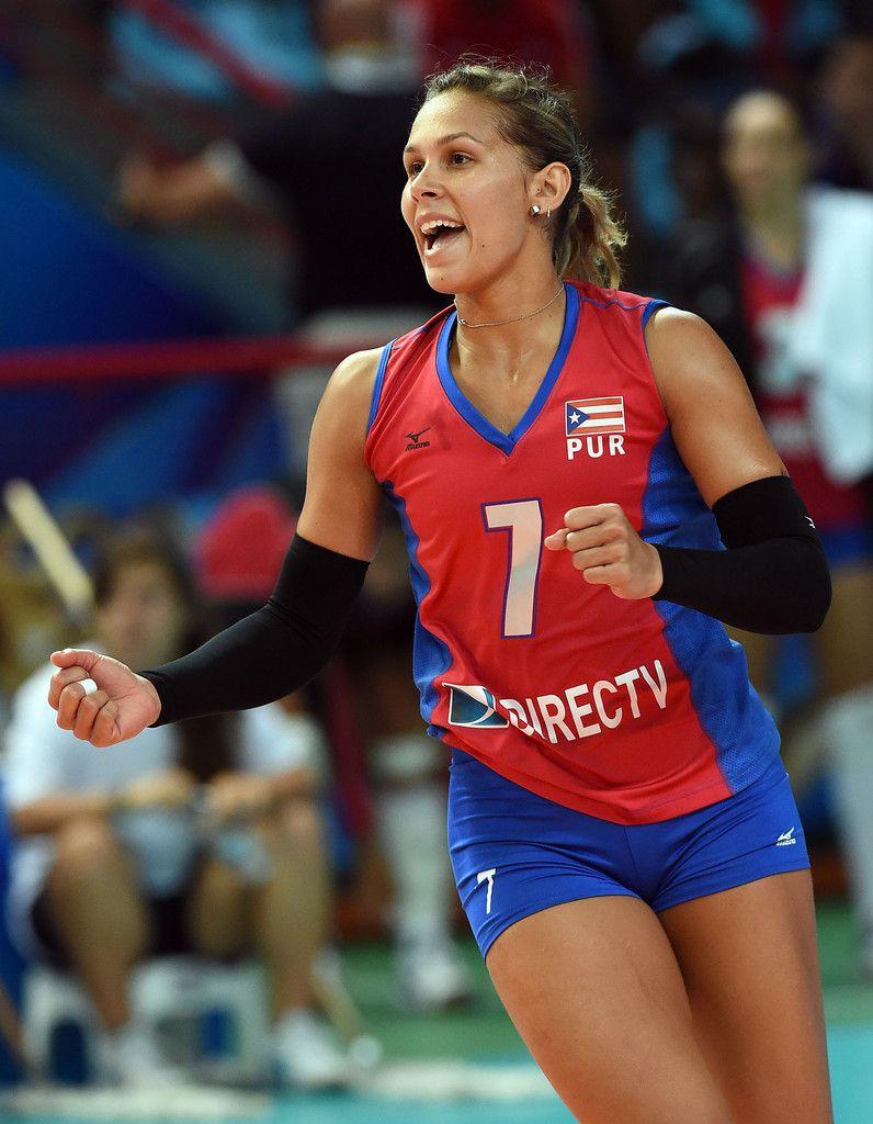 Pin On Voleibol