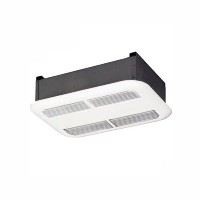 Stelpro Ceiling Fan Heater 90 Cfm 11 5 X 16 5 Steel White Rona Ceiling Fan Fan Steel
