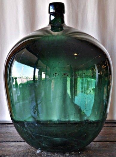 Antique Gl Bottles