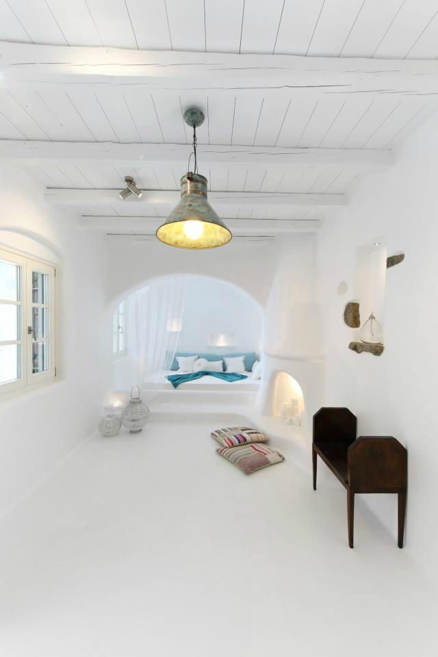 Amazing Greek Interior Design Ideas 40 Images Interior Design Mediterranean Interior Design Interior