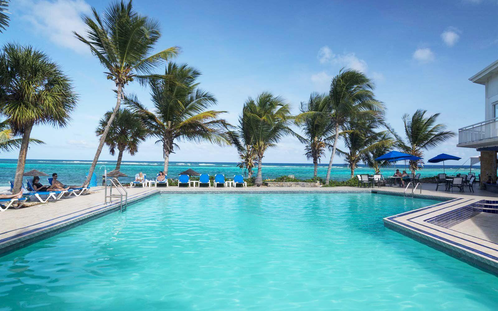 The Top All-Inclusive Resorts in the U.S. Virgin Islands ...